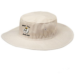 Wagga RSL Cricket Club Wide Brim Hat
