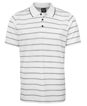 JB's Alt Stripe Polo