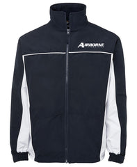 Airborne Gymnastics  Warm Up Jacket