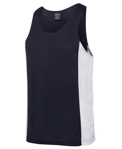 Picture of JB's Contrast Singlet