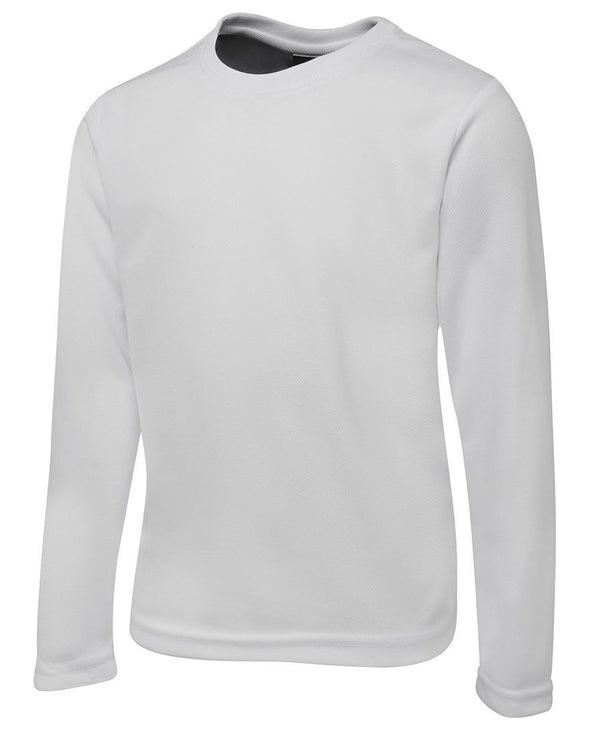 JB's Long Sleeve Poly Tee