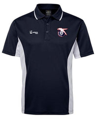 Henwood Park Ladies Contrast Polo