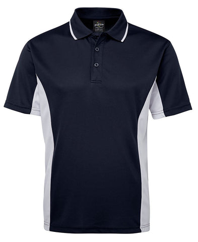 Picture of JB's Mens Contrast Polo