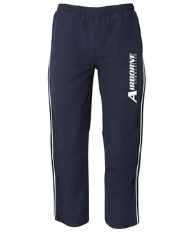 Airborne Gymnastics Warm Up Zip Pant