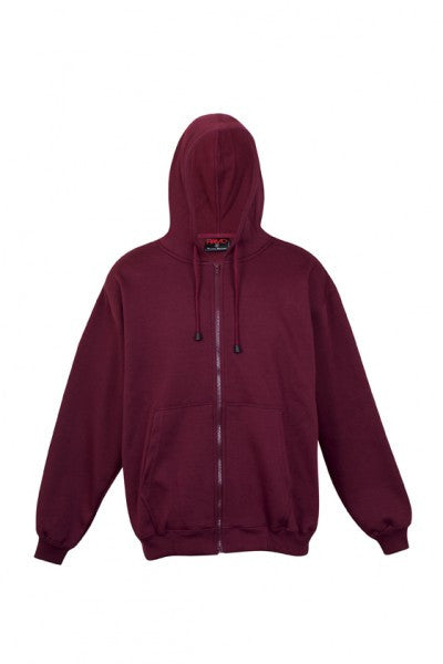 Ladies/Juniors Zip Hoodie