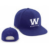 CSU WOMBATS SNAP BACK