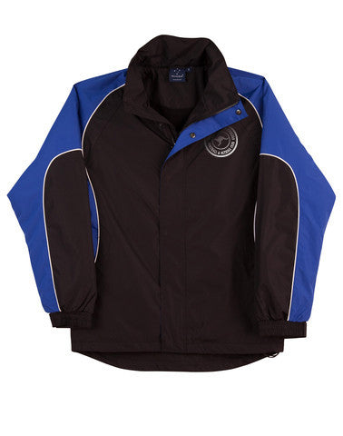 Tumbarumba Football Netball Club  Unisex Arena Jacket