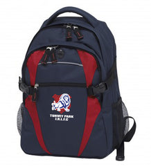 Turvey Park Lions Backpack
