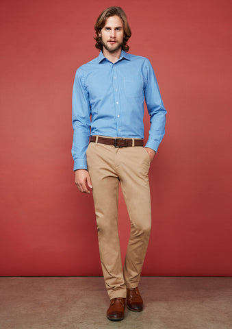 Picture of Mens Polocrosse Chino Pant