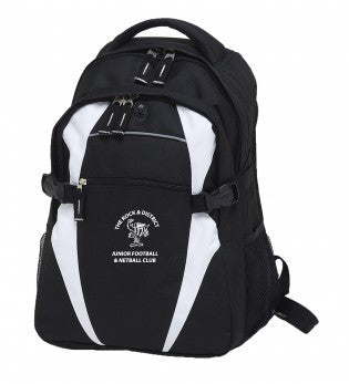 TRYC Back Pack