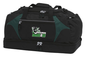 South Wagga Soccer Zenith Sports Bag