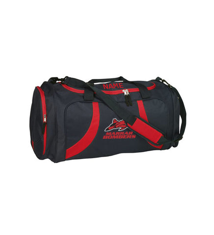 Picture of Marrar Bombers Sports Bag