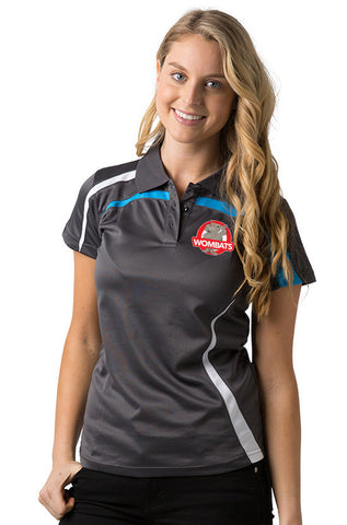 Picture of CSU Wombats Ladies Club Polo