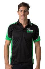 Men's South Wagga Soccer Club Polo