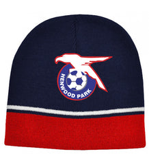 Henwood Park Football Beanie