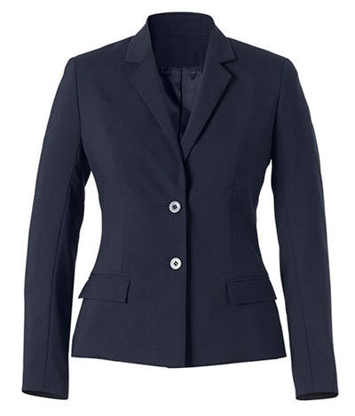 2 Button Mid Length Jacket