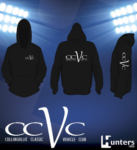 Picture of Kids CCVC Hoodie