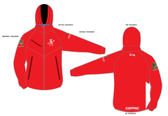 Collingullie Glenfield Park Football Netball Club Inc. Jackets
