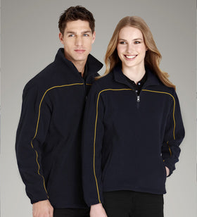 Mens Core Microfleece 1/2 Zip