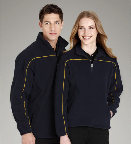 Picture of Mens Core Microfleece 1/2 Zip