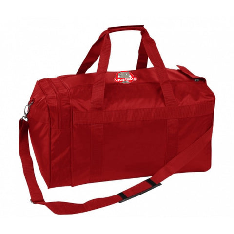 Picture of CSU Wombats Nylon Sports Bag