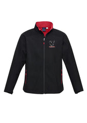 Wagga Crows Junior Rugby Geneva Jacket