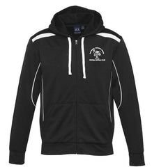 Adults TRYC Zip Hoodie