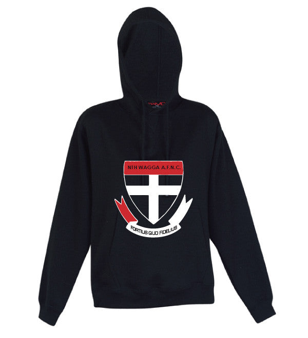 Ladies/Kids North Wagga Seniors Saints Hoodie