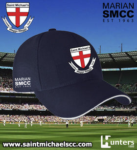 SMCC Players Cap