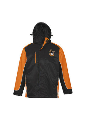 Wagga United Adults Nitro Jacket