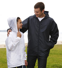 Base Water Resistant Jacket