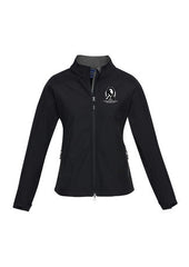 TRYC Ladies Geneva Softshell Jacket