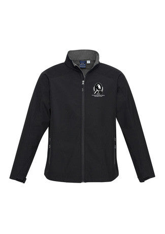 Picture of TRYC Mens Geneva Softshell Jacket