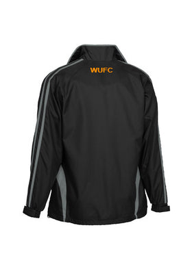 Wagga United Kids Flash Track Jacket