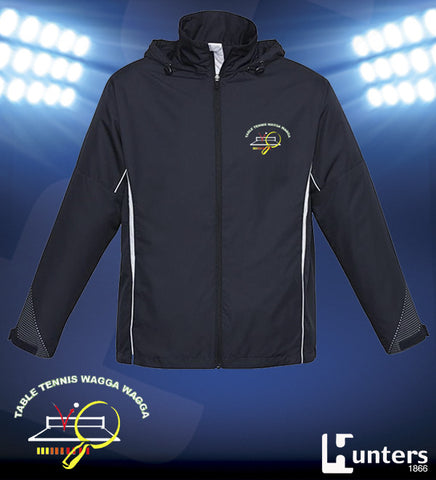 Picture of ADULTS TTWW SPORTS JACKET