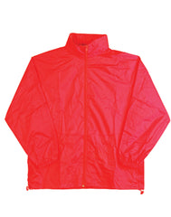 Kids Rain Forest Jacket