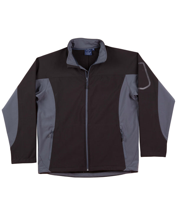 Mens Softshell Whistler Jacket