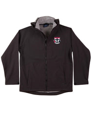 North Wagga Saints Seniors Jacket