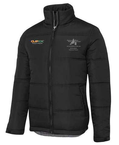 Picture of 2018 ABHA Adults Puffa Jacket