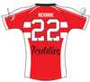 **CUSTOM MADE**- CSU Junior Reddies Jersey