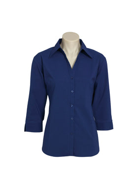 Fitzpatricks Ladies 3/4 Sleeve Metro Shirt