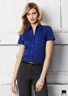 Fitzpatricks ladies S/S Metro Shirt
