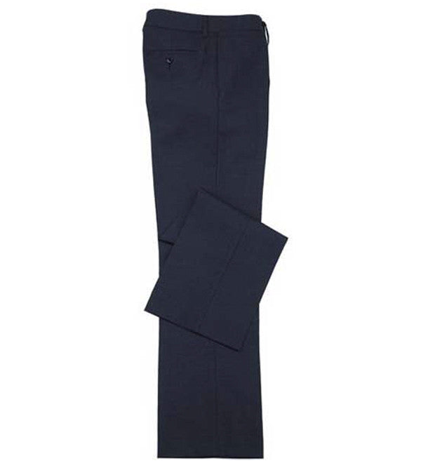 Ladies Foodworks Flat Front Pant