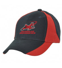 Marrar Bombers Sports Cap