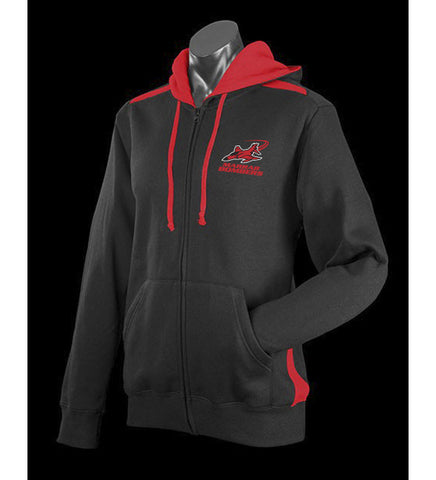 Picture of Adults Marrar Bombers Zip Hoodie