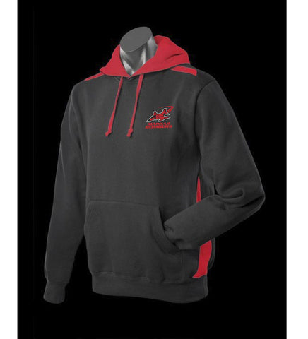 Picture of Adults Marrar Bombers Hoodie
