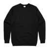 Mia's Big Adventure Crew-neck Warrior Tone on Tone