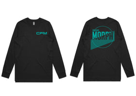 MORPH BASE LONG SLEEVE T