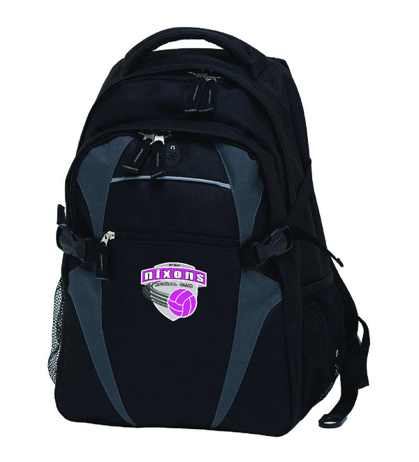 Nixons Netball Sports Backpack