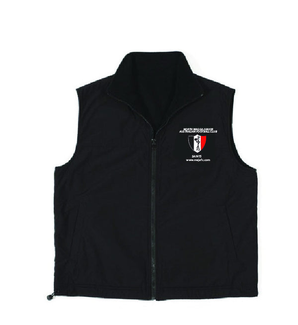 North Wagga Junior Football Reversible Vest